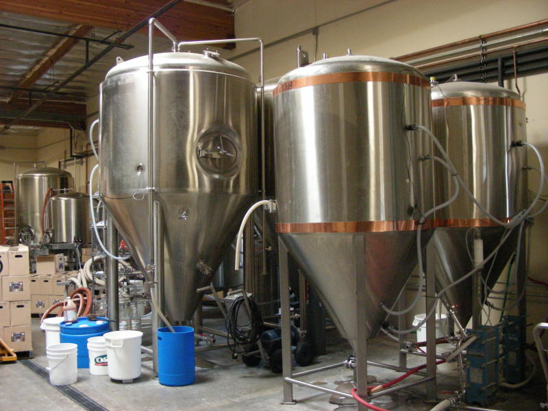 Fermenters and such