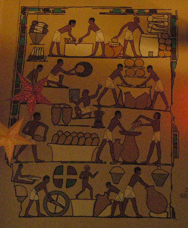 2500 BC Brewhouse