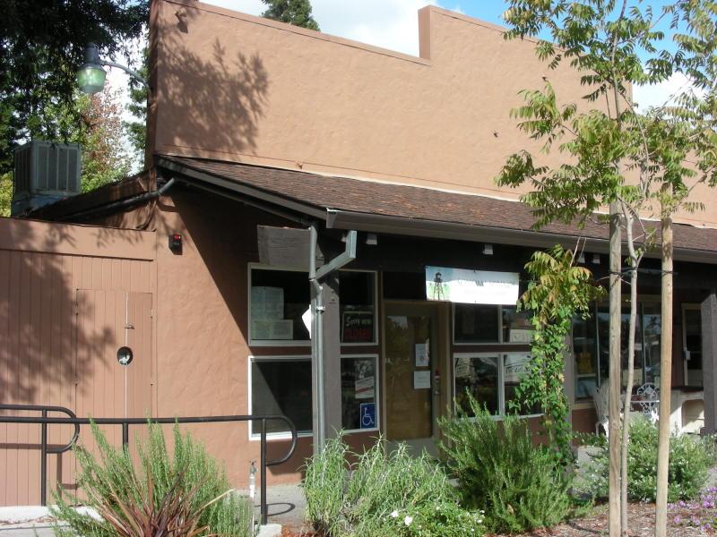 Sonoma Springs entry