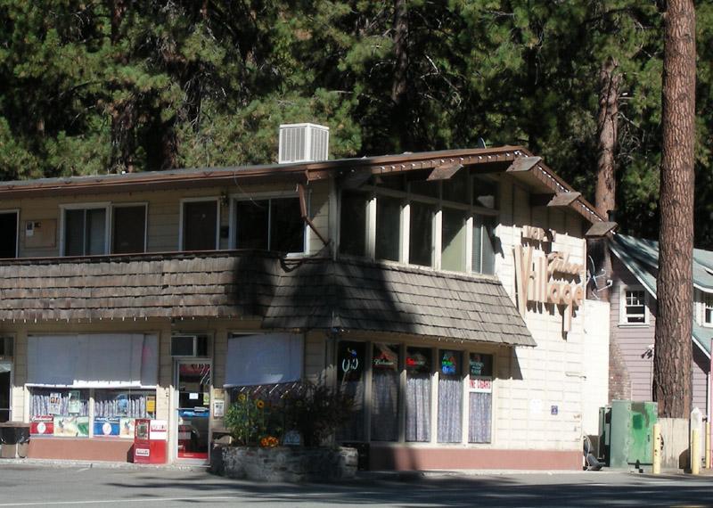 Spirits of Tahoe