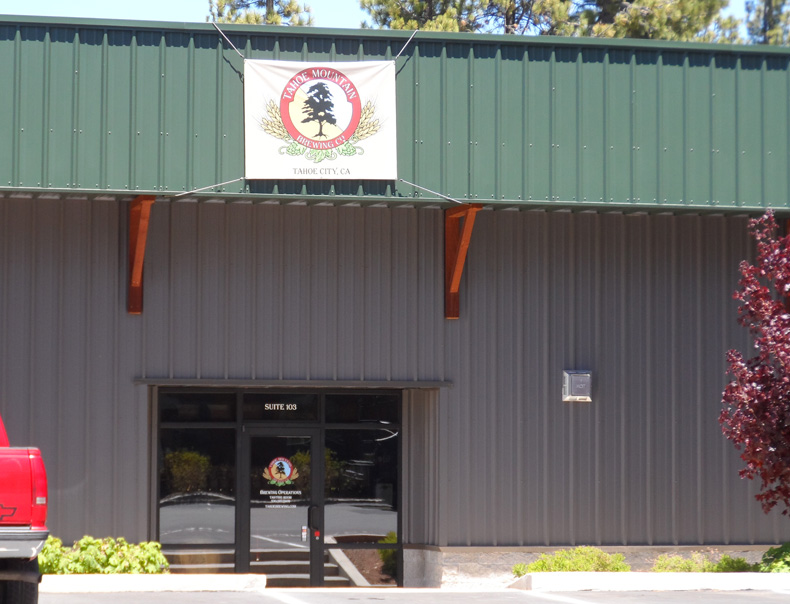 TMB Truckee Brewery