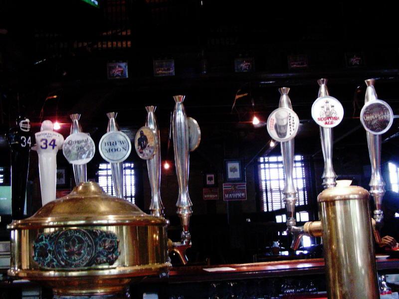 Walter's taps