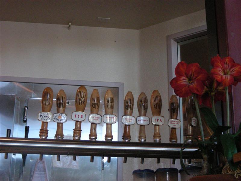 Taps 8/07 (Brewery/Pub)