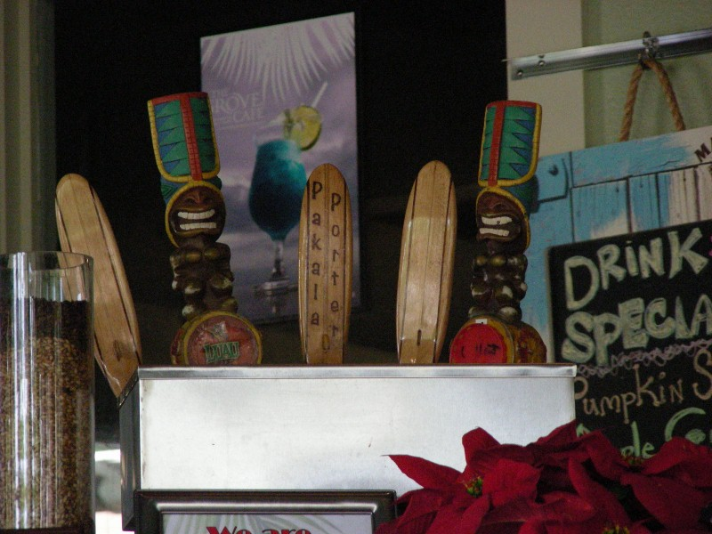 Some of the taps