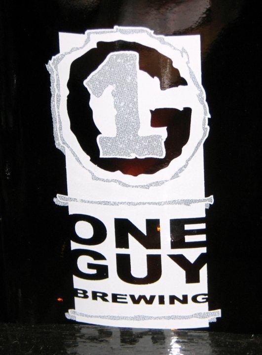 1 Guy (now Berwick Brewing)