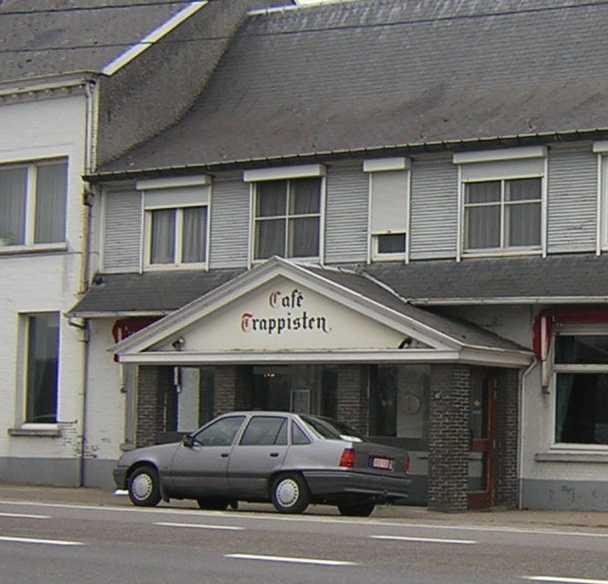 Trappisten Cafe