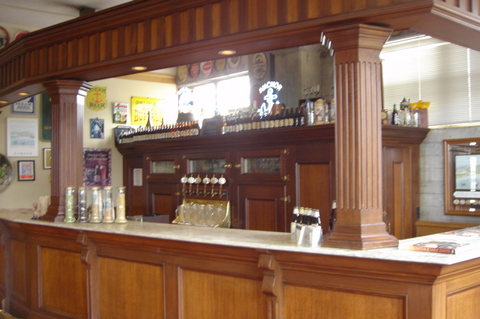 Anchor's Tap Room