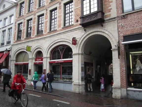 Brasserie Erasmus