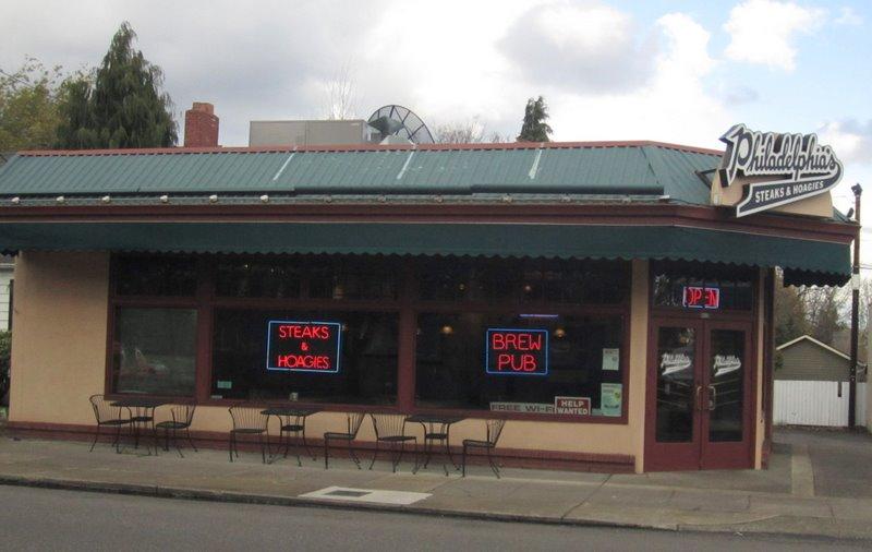 Philadelphia's Steaks and Hoagies