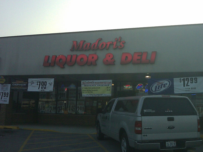 Madori's Liquor and Deli