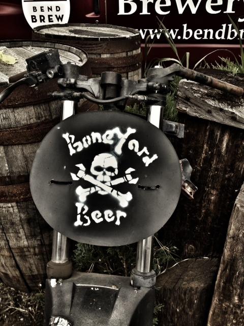 Boneyard Bike