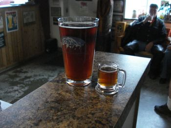 A Pint & A Perfect Taster