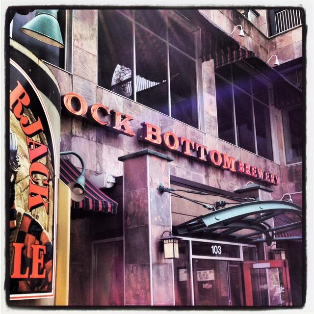 Rock Bottom Bellevue