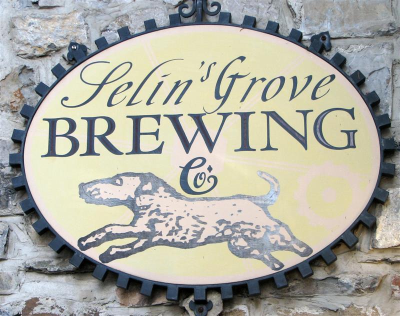 Selin's Grove