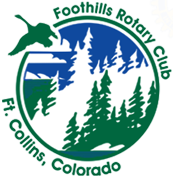 World Service Projects - Foothills Rotary