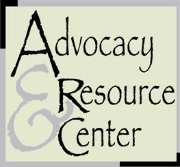 Advocacy & Resource Center