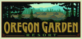 The Garden View Restaurant | Oregon Garden Resort