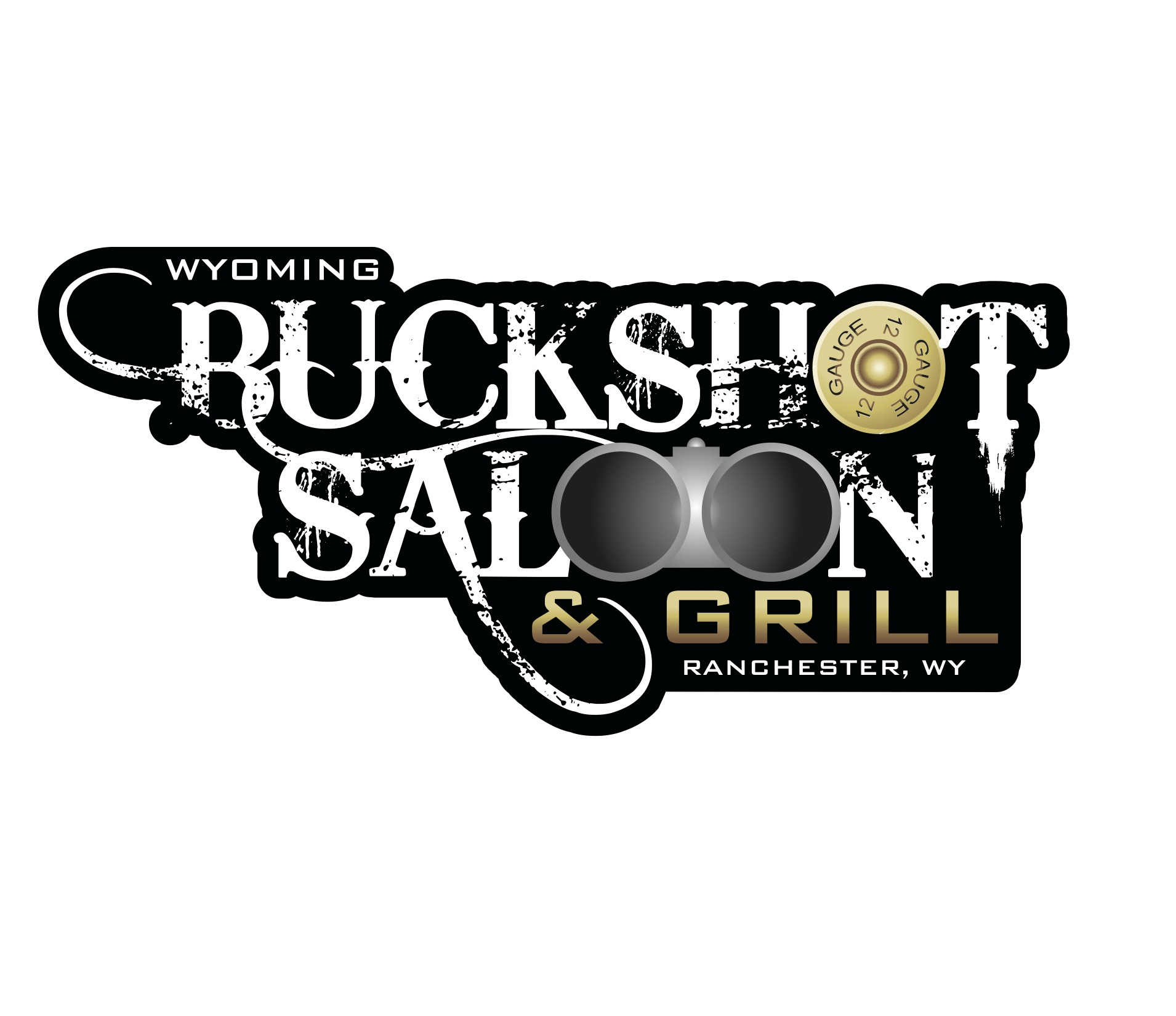 Wyoming Buckshot Saloon