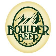 Boulder Beer on Walnut
