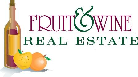 Fruit & Wine Real Estate