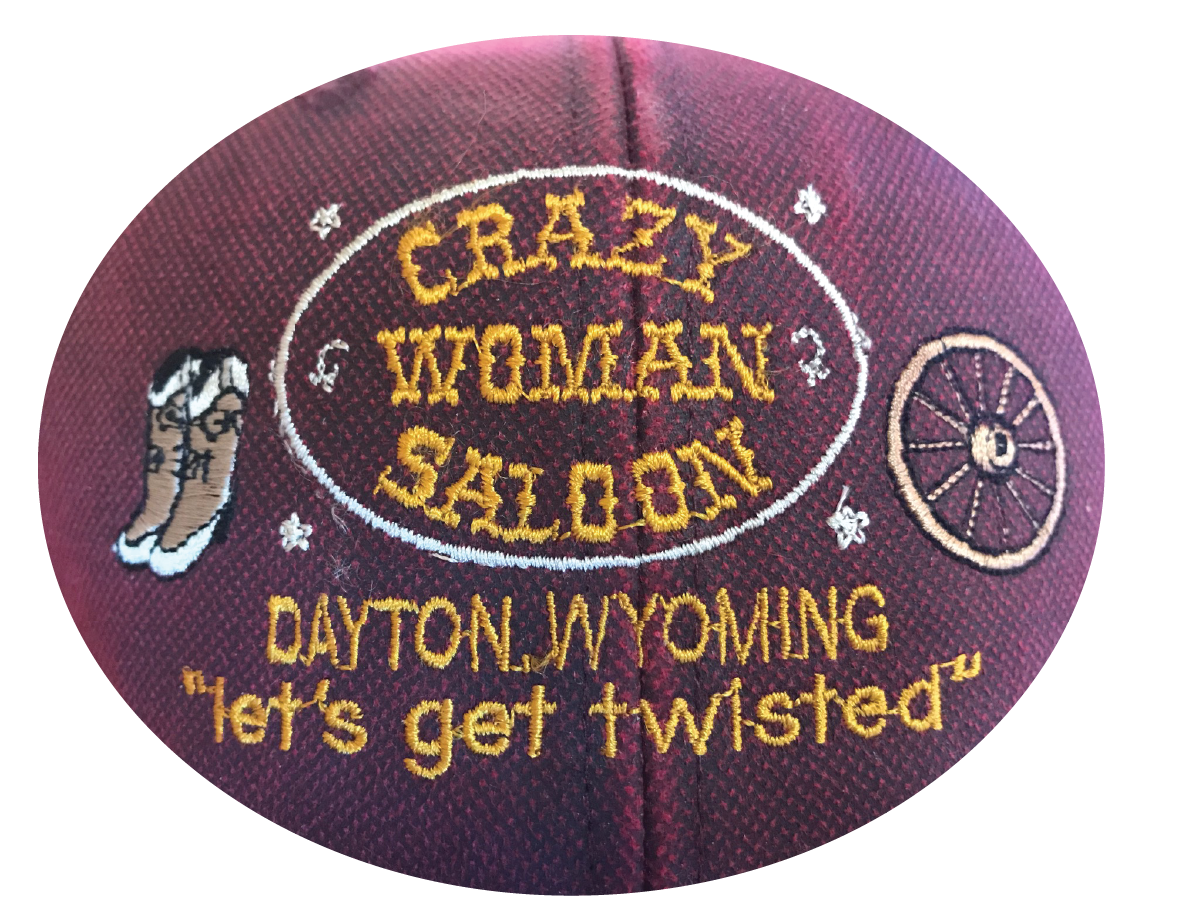 Crazy Woman Saloon