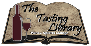 The Tasting Library