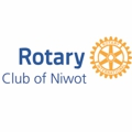Rotary Club of Niwot (Left Hand Grange No. 9)