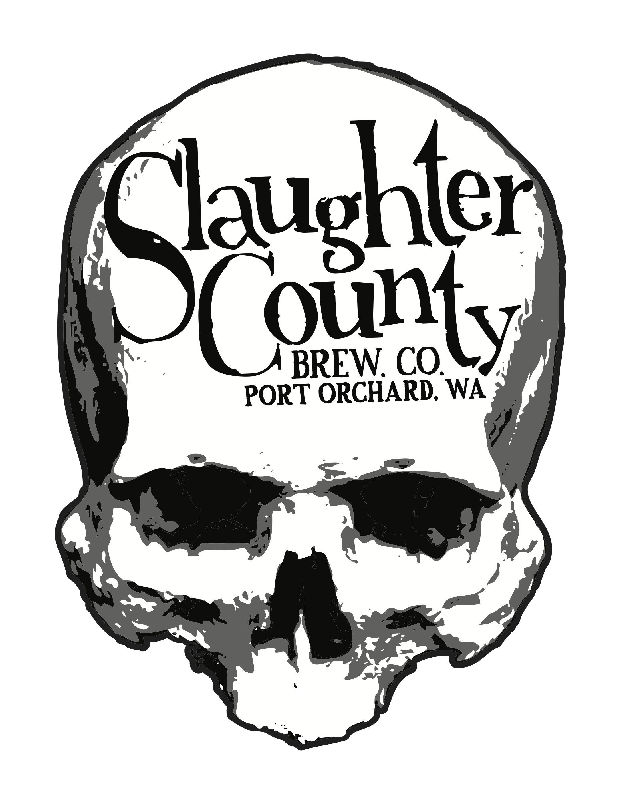 Slaughter County Brewery