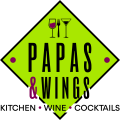 Pappas and Wings