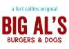 Big Al's Burgers and Dogs