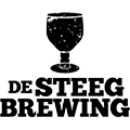 "De Steeg Brewing - Entrance in ""The Alley"""
