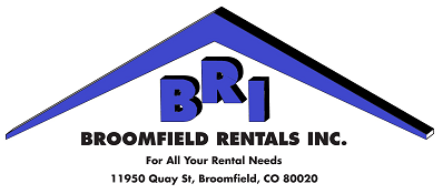 Broomfield Rentals Inc