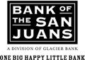 Bank of the San Juans - Division of Glacier Bank