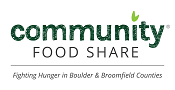 Nonprofit Spotlight: Community Food Share