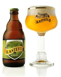 Kasteel Hoppy, Van Honsebrouck