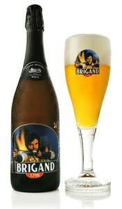 Brigand beer, Van Honsebrouck