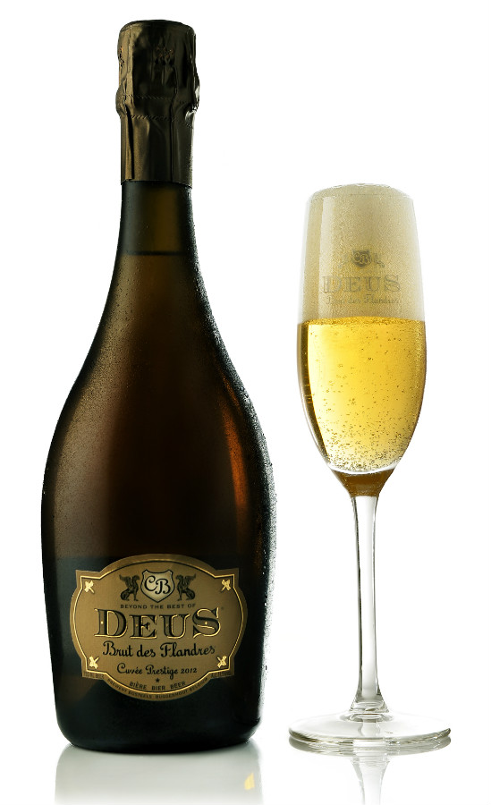 deus brut des flandres by bosteels
