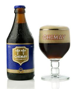 Chimay Bleue (Blue Cap)