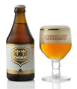 Chimay Triple beer