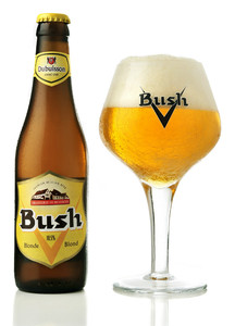 Bush Blonde, Dubuisson