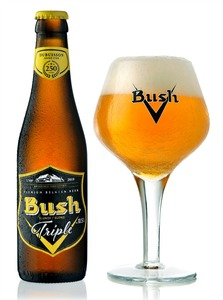 Bush Blonde Triple, Dubuisson