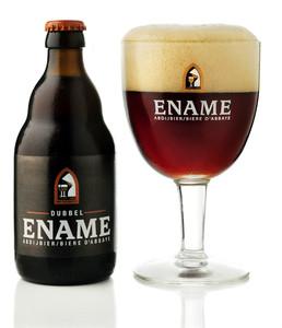 Ename Dubbel beer