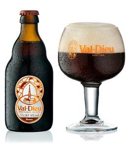 Val-Dieu Bruin beer