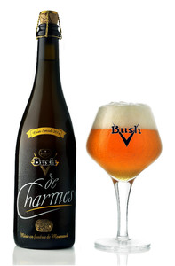 Bush de Charmes beer
