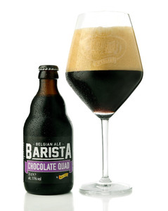 Kasteel Barista Chocolate Quad beer