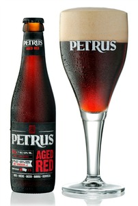 Petrus Aged Red beer