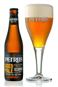 Petrus Aged Pale beer