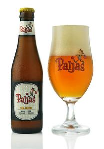 Paljas Blond beer