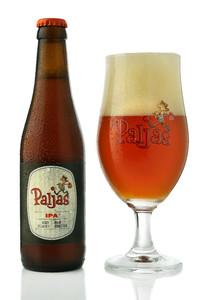 Paljas IPA beer