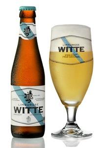 Limburgse Witte beer